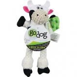 Quaker Pet Group - Godog Checkers Skinny Cow - Mini