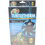 Zoo Med -Turtletherm Aquatic Turtle Heater -150 Watt