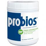Vets Plus Probios - Probios Feed Granules - 5 Lb