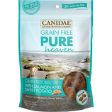 Canidae - Pure - Canidae Pure Heaven Biscuits Dog Treats - Salmon / Sweet Po - 11 Ounce