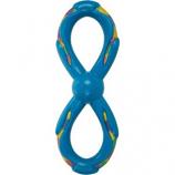 Quaker Pet Group - Godog Rope Tek Figure 8 Rope Dog Toy