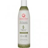 Aroma Paws - Organic Olive Oil - Shampoo - 13.5 oz