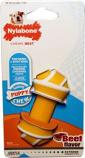 Nylabone - Puppy Chew Knot Bone - Beef - Petite