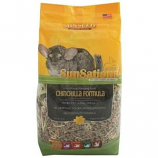 Sunseed Company - Sunsations Chinchilla Food - 2 Lb
