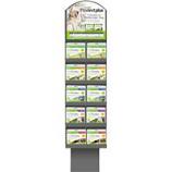 Tevra Brands - Firstect Plus Floor Display 30 Ct - 30Ct