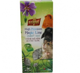 A&E Cage Company - Magic Line Smakers For Small Animals - Cucumber - 2 Pack