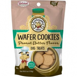Exclusively Pet - Cookies - Peanut Butter - 8 Ounce