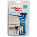 Four Paws - Wee Wee Washable Diaper Garment