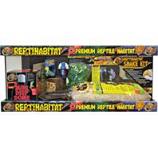 Zoo Med Laboratories - Reptihabitat Premium Reptile Habitat Snake Kit - 20 Gallon Long