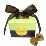 Bubba Rose Biscuit - Deluxe Carob Chip Cookie Box