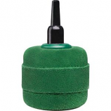 Aquatop Aquatic Supplies - Airstone Ball - Green - 1 Inch
