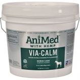 Animed - Via Calm With Hemp - 5 Lb