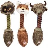 Ethical Dog - Furzz Braided Plush Toy
