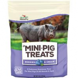 Manna Pro-Farm - Manna Pro Mini-Pig Treats - Berries & Cream - 4 Lb
