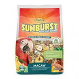 The Higgins Group - Sunburst Gourmet Blend For Macaw - 3Lb