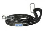 BayDog - Pensacola Leash- Black