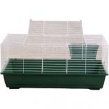 A&E Cage Company - A&E Small Animal Cage - Green/Black - Large/2 Pk