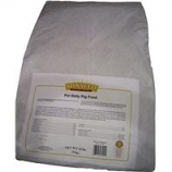 Sunseed Company - Sunseed Pot Belly Pig Food - 20 Lb