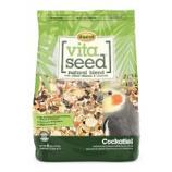 Higgins Premium Pet Foods - Vita Seed Natural Blend For Cockatiel - 5 Lb