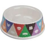 Van Ness Plastic Molding -Ecoware Non-Tip/Non-Skid Dish - Assorted - 25Oz
