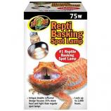 Zoo Med - Repti Basking Spot Lamp - 75 Watt