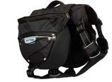 BayDog - Saranac Backpack- Black  - Large