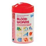 Hikari Sales Usa - Blood Worms - .42 Ounce