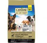 Canidae - All Life Stages - Canidae All Life Stages Dry Dog Food - Multi-Protein - 4 Lb