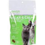 Tomlyn Products - Relax And Calm Chews For Cats And Small Dogs - Chicken - 30 Count