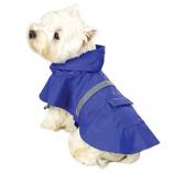 Guardian Gear - Rain Jacket - Small - Blue
