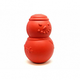 SodaPup - MKB Snowman - Large - Red