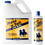 Straight Arrow Products - M&T Shampoo Wrap With Free Conditioner - Gallon
