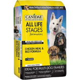 Canidae - All Life Stages - Canidae All Life Stages Dry Dog Food - Chicken Meal/Ri - 5 Lb