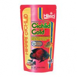 Hikari Sales Usa - Cichlid Gold Baby Pellets - 8.8 Ounce