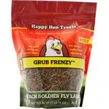 Durvet - Happy Hen - Grub Frenzy Bag - 30 Oz
