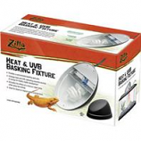 Zilla - Mini Heat And Uvb Basking Fixture