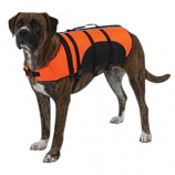 Guardian Gear - Aquatic Pet Preserver - XSmall - Orange