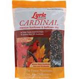 Greenview Lyric - Lyric Cardinal Mix Bird Food - 3.75 Pound