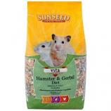 Sunseed Company - Vita Hamster and Gerbil - 2.5 Lb