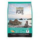 Canidae - Pure - Canidae Pure Sea Formula Dry Cat Food - Fresh Salmon - 5 Lb
