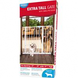 Carlson Pet Products - Extra Tall Walk-Through Gate W/Door