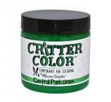 Warren London - Fur Coloring - Central Park Green - 4 ounce Jar