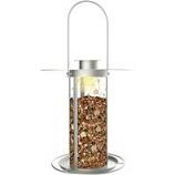 Woodstream Wildbird - Perky Flower Solar Lantern Feeder - 3.5 Lb