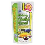 Hikari Sales Usa - Cichlid Excel Sinking Pellets - Mini - 12 Ounce