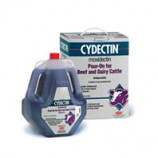 Bayer Animal Health - Cydectin Pouron For Beef And Dairy Cattle - 5 Liter