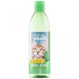 Tropiclean - Fresh Breath Cat Water Additive - 16 oz