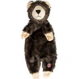 Ethical Dog - Plush Furzz Bear - Brown - 13.5 In