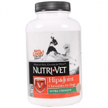 Nutri-Vet - Hip and Joint Plus - 120 Count