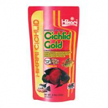 Hikari Sales Usa - Cichlid Gold - Large - 8.8 Ounce