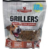 Petiq - Betsy Farms Grillers - Chicken - 18 Oz
